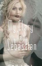 My Clary And Sebastian  by Hell_Yeah_Bitches