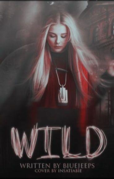Wild ❯ [CARL GRIMES]