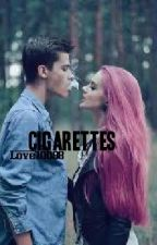 Cigarettes by love10098