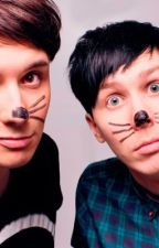 Since 2009///Phanfiction by awesomePHANgirl