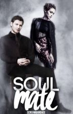 Soulmate | Klaus Mikaelson by ScreamBanshee