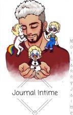 Journal Intime [Z.H] by MoiLarryJaime