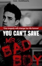You can't save me Mr. Bad boy by rose_Goldhearts