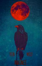 Teen wolf imagines by MadALA29