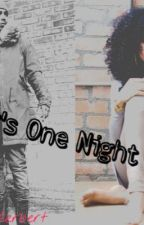 Diggy's One Night Stand (A Diggy Simmons Love Story) by Yellow-Sherbert
