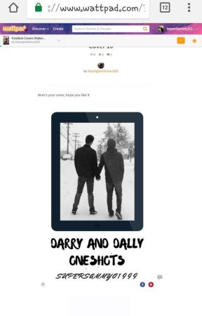 The Outsiders DarryxDally One Shots by SuperSammyO1999