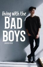 Living with the Bad Boys by yoonerator