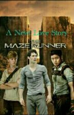 The Maze Runner by fangirlobbsessed