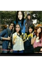 5P (AliPrillyStory) by Cesfat