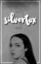Silverfox || Francis Freeman [Deadpool] by papertides