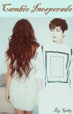 ¡Cambio Inesperado! [LEMON] {TaeHyung}  by GabySS501BTS