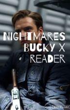 Nightmares: Bucky Barnes X Reader by Winter_Soldier24