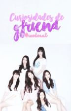 Curiosidades de GFRIEND. by http_moonlight_