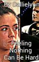 Feeling Nothing Can Be Hard-A Hunger Games (Clato) Fanfic by Callielynn