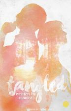 Tangled by pseudonym_1