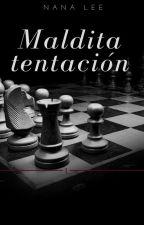 Maldita tentación - En edición by viviendolibross