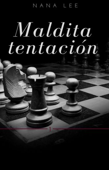 Maldita tentación - En edición
