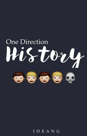 History- One Direction - History Chords - Wattpad