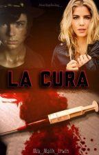 La cura (Carl Grimes) by Rocio_Torrejon