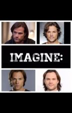 Jared Padalecki Imagines by Aidanturnerimagines