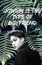 Jongin is the type of boyfriend by MrsHuanglove