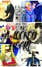 Locked heart fairytail fanfic.  (DISCONTINUED ) by krxstine_le