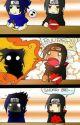 Naruto Boyfriend Scenarios by AnimeRamen123