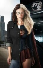 Girl of Steel (Cancelled. :( Extremely Sorry) by CHargensen