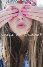 Cosas del Destino# by xbluejacketx
