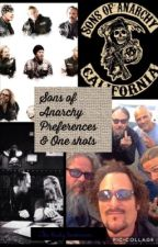 Sons Of Anarchy Preferences & One shots. by the-bitchy-bookworm