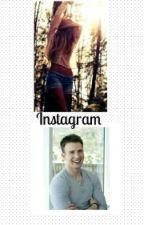 Instagram (Chris Evans Y Tu) by Nao_Celis15