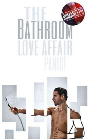 The Bathroomance [boyxboy] by xPANICx