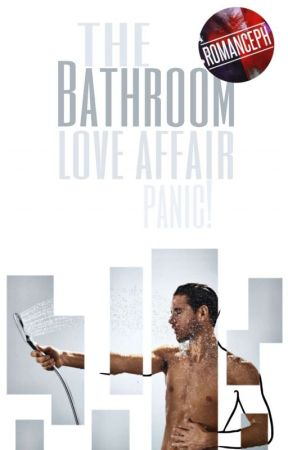 The Bathroom Love Affair (Published Under Pop Fiction) by xPANICx