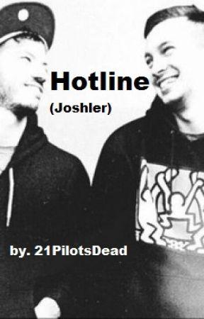Hotline (Joshler) by 21PilotsDead