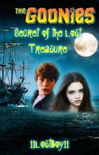 The Goonies: Secret of the Lost Treasure by 11LostBoy11