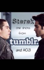Sterek One Shots From Tumblr by cals4queen