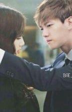 [Long Fic]_ Baekyeon_  My Teacher by Jin_Oreos
