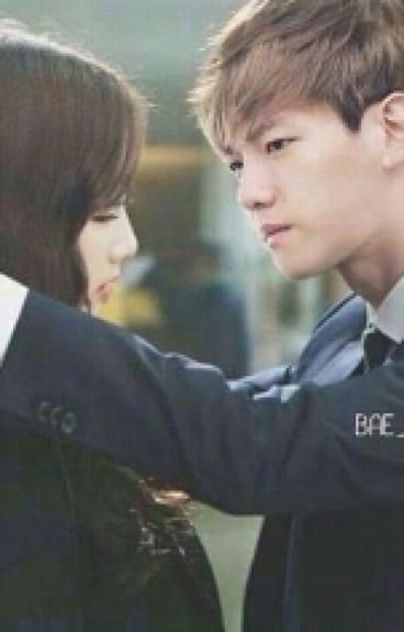 [Long Fic]_ Baekyeon_  My Teacher