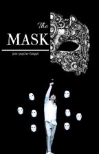 The MASK    VKook by just-psycho-fangurl