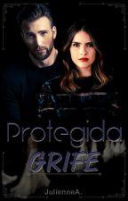 Protegida Grife by JulienneAmabilio
