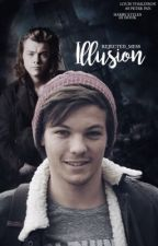 Illusion (Larry Stylinson) by OuterMars