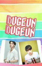 Dugeun Dugeun? by diiiba88