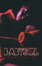baby girl | sammy wilk  by recklessigh