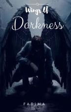 Wings of Darkness ❤ by FairySalvatore