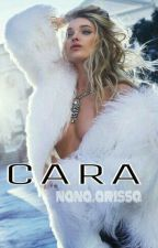 CARA by Anashell2