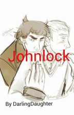 Johnlock by DarlingDaughter