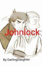 Johnlock  by DarlingDaughter