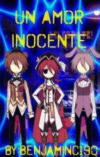 Un Amor Inocente (Frexy/Boxy) by BenjaminC190