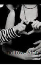 emo love story by KatieDavis