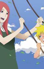 Naruto (Twin Sister Naruko) by shayirshahir